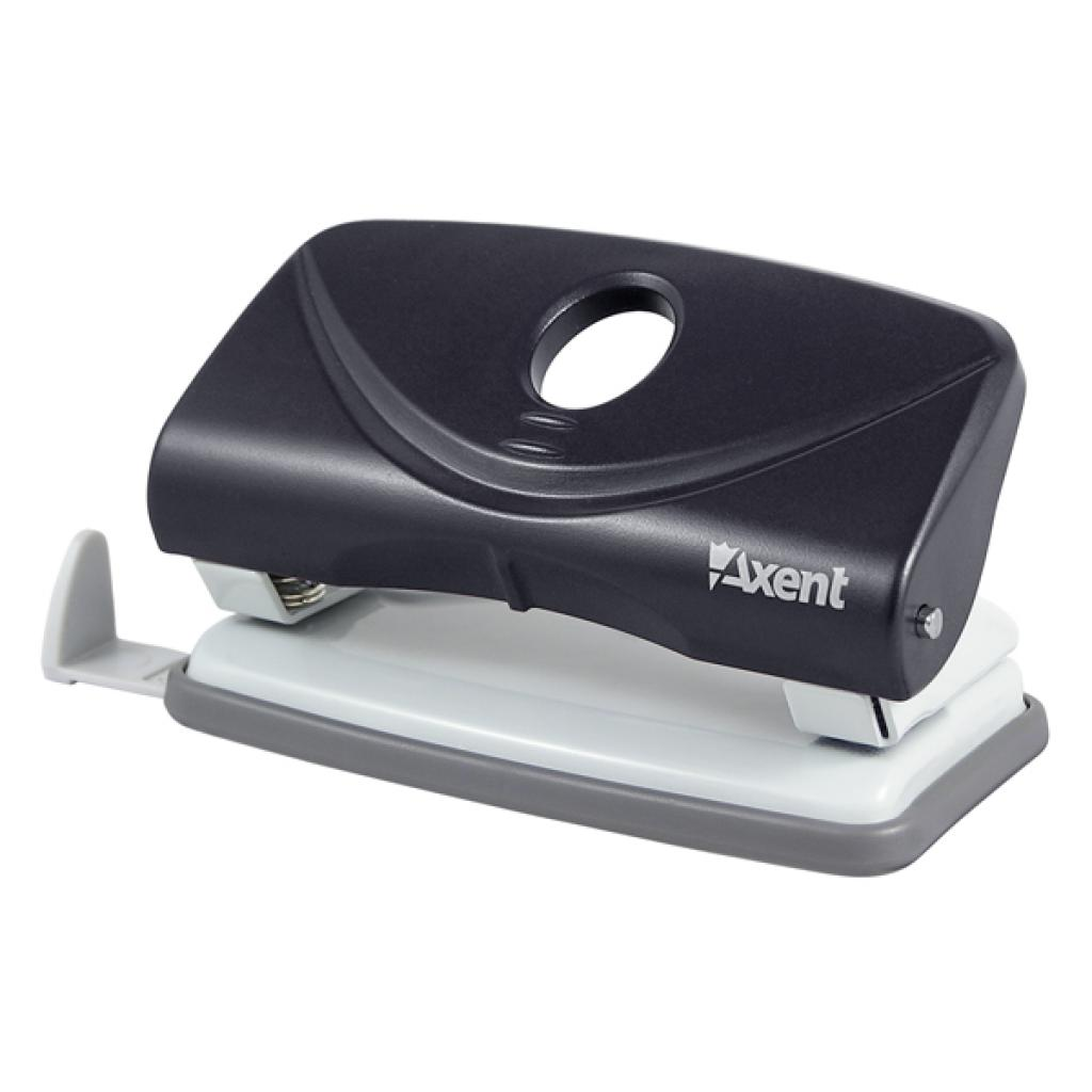 axent AXENT Welle-2 plastic, 10sheets, black (3810-01-А)