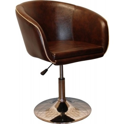 art metal furniture (amf) AMF Дамкар Коричневый (42352)