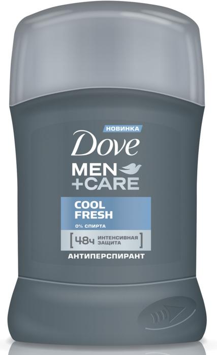 dove DOVE Men+Care Прохладная свежесть 50 мл (8714100701812)