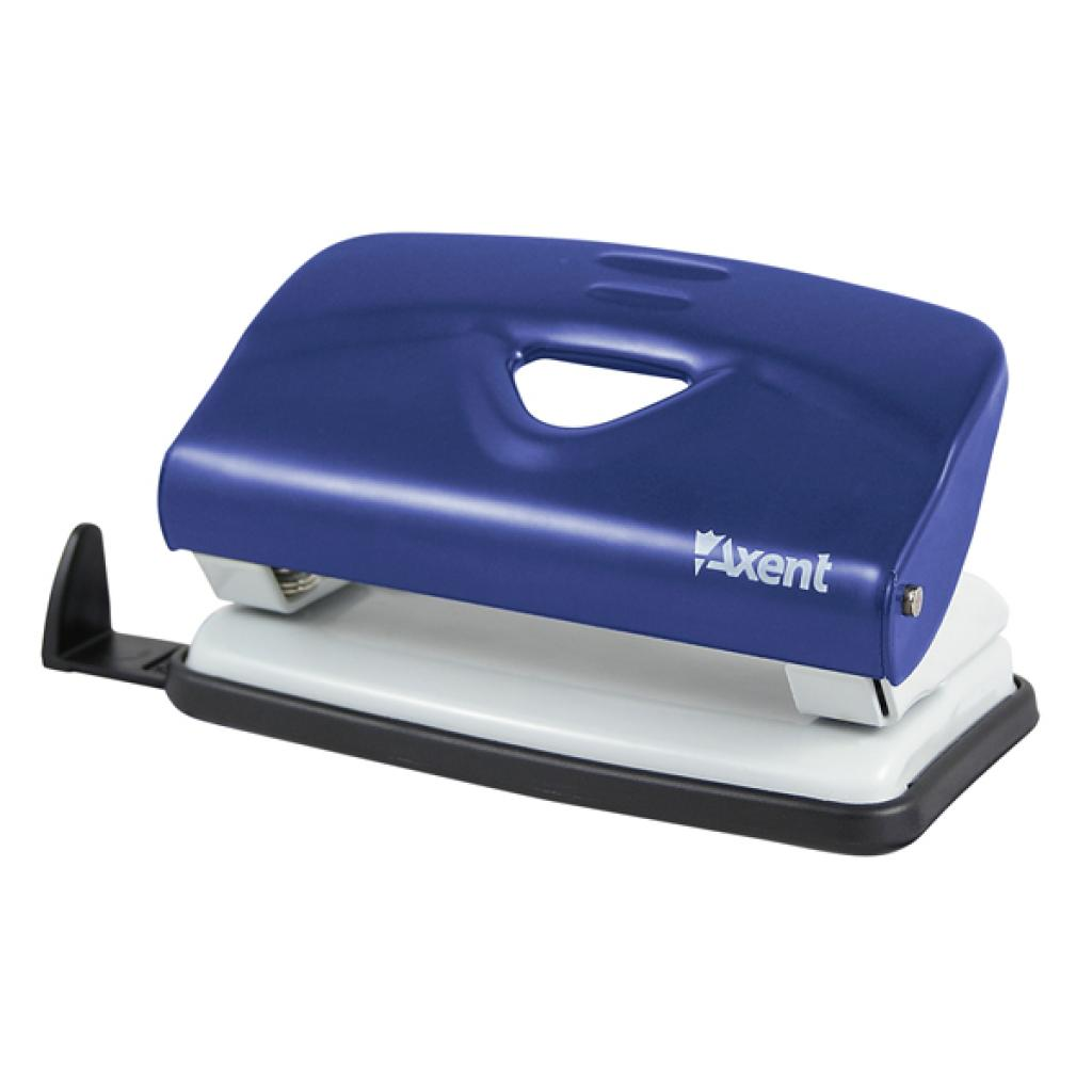 axent AXENT Exakt-2 metal, 10sheets, blue (3910-02-А)