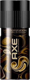 axe AXE Dark Tempation 150 мл (8690637538858)