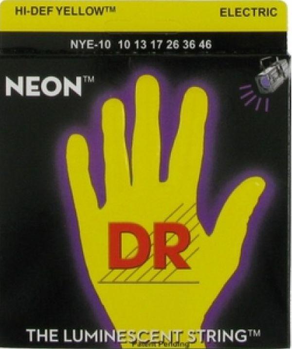dr DR NYE-10 Neon Hi-Def (10-46) Medium (29-5-21-19)