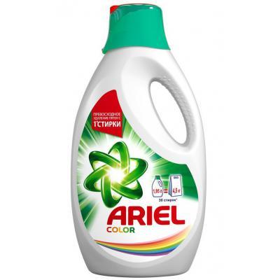 ariel ARIEL Color 1.95 л = 4.5 кг (8001090383372)