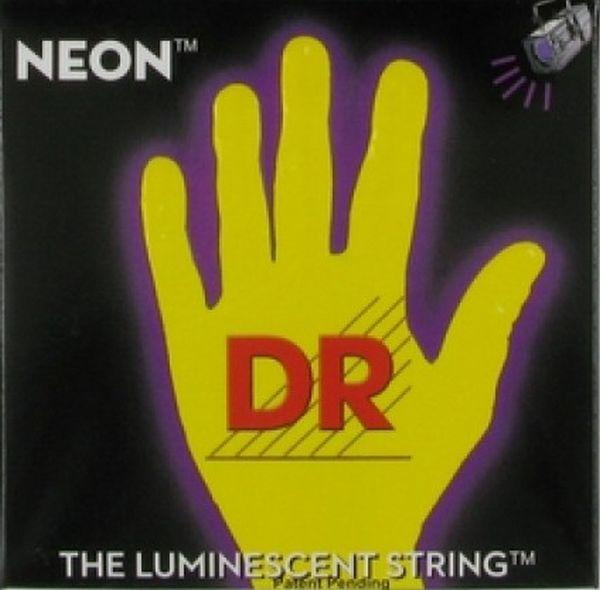 dr DR NYE-9/46 Neon Hi-Def (9-46) Lite-Heavy (29-5-21-13)