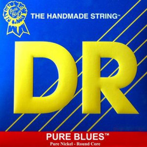 dr DR PHR-11 Pure Blues (11-50) Heavy (29-5-21-7)