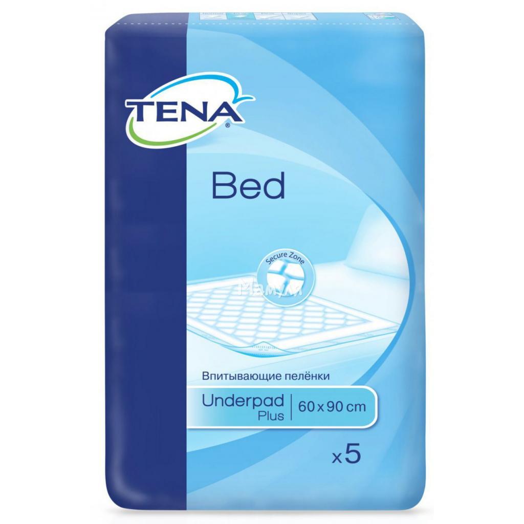 tena TENA Bed Normal 60х90 см 5 шт (7322540576382)