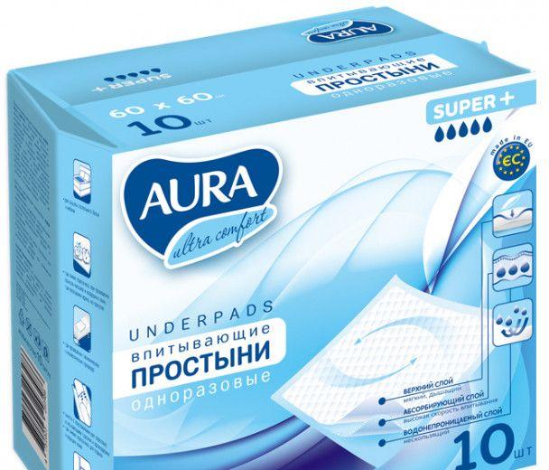 aura AURA 60х60см 10 шт (4751023293486)