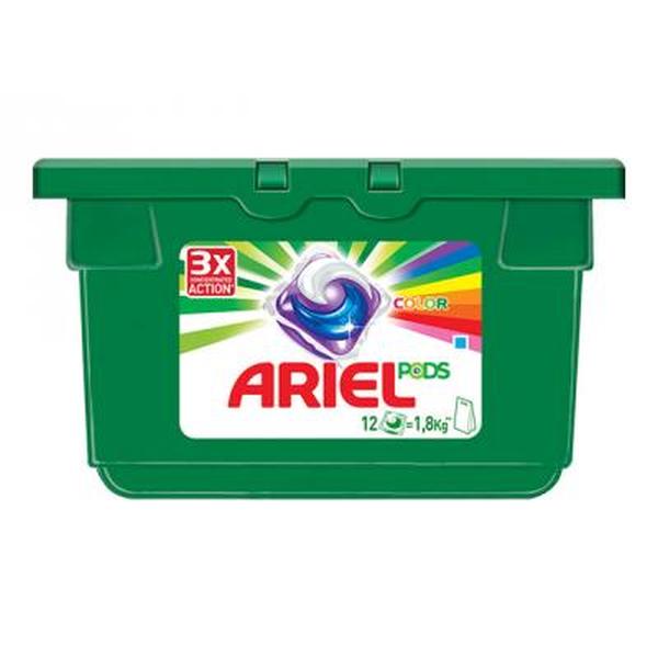 ariel ARIEL Color & Style 12X27г (4015600949747)