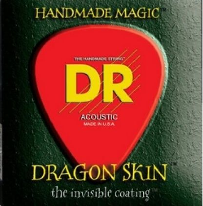 dr DR DSA-11 Dragon Skin (11-50) Lite-Medium (29-2-24-16)