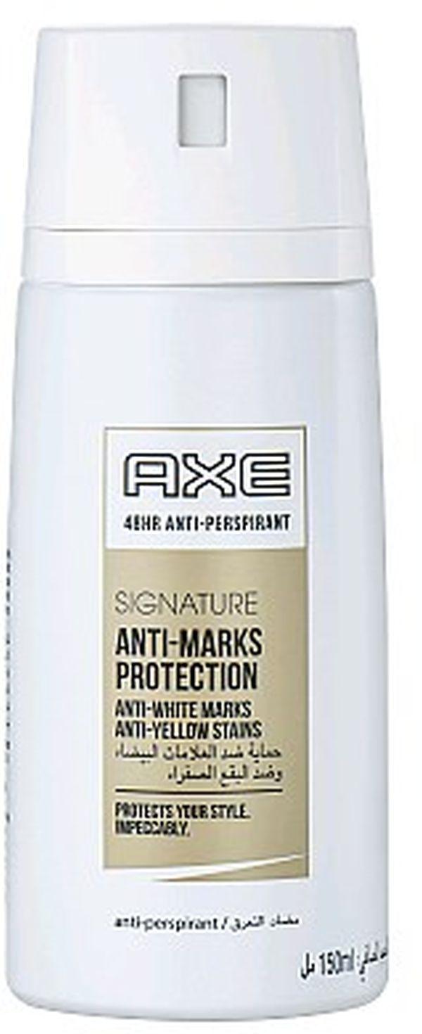axe AXE Защита против пятен 150 мл (8710908688577)