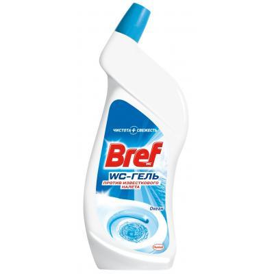 bref BREF WC-клинер Океан 750 мл (9000100855464)
