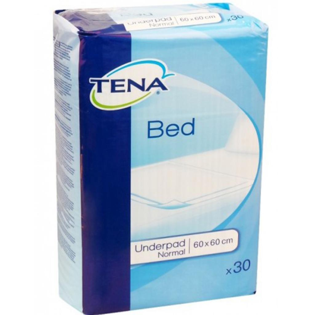 tena TENA Bed Plus 60x60 см 30 шт (7322540800746)
