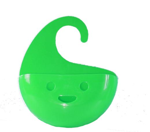 evo-kids Evo-kids Корзина для канцтоваров KP-01 GR / зеленая