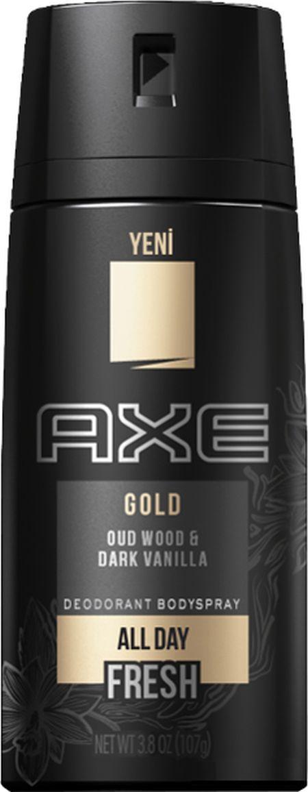 axe AXE Голд 150 мл, д/муж. EU (8690637840685)